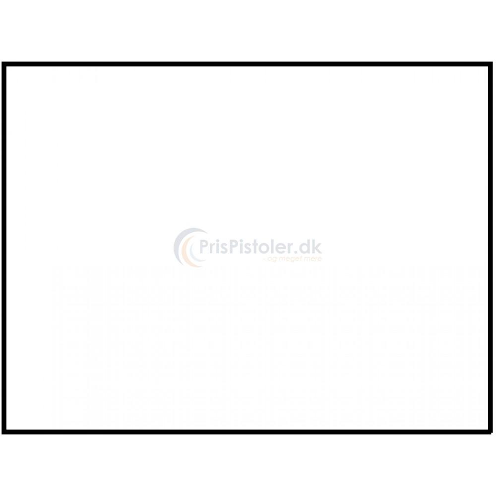 Blanke etiketter til Sato Promo Touch - Pakke m. 4 ruller