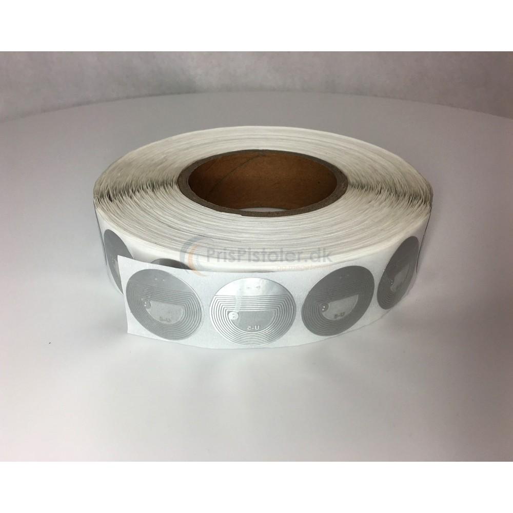 35 mm RF Labels – Synlig antenne