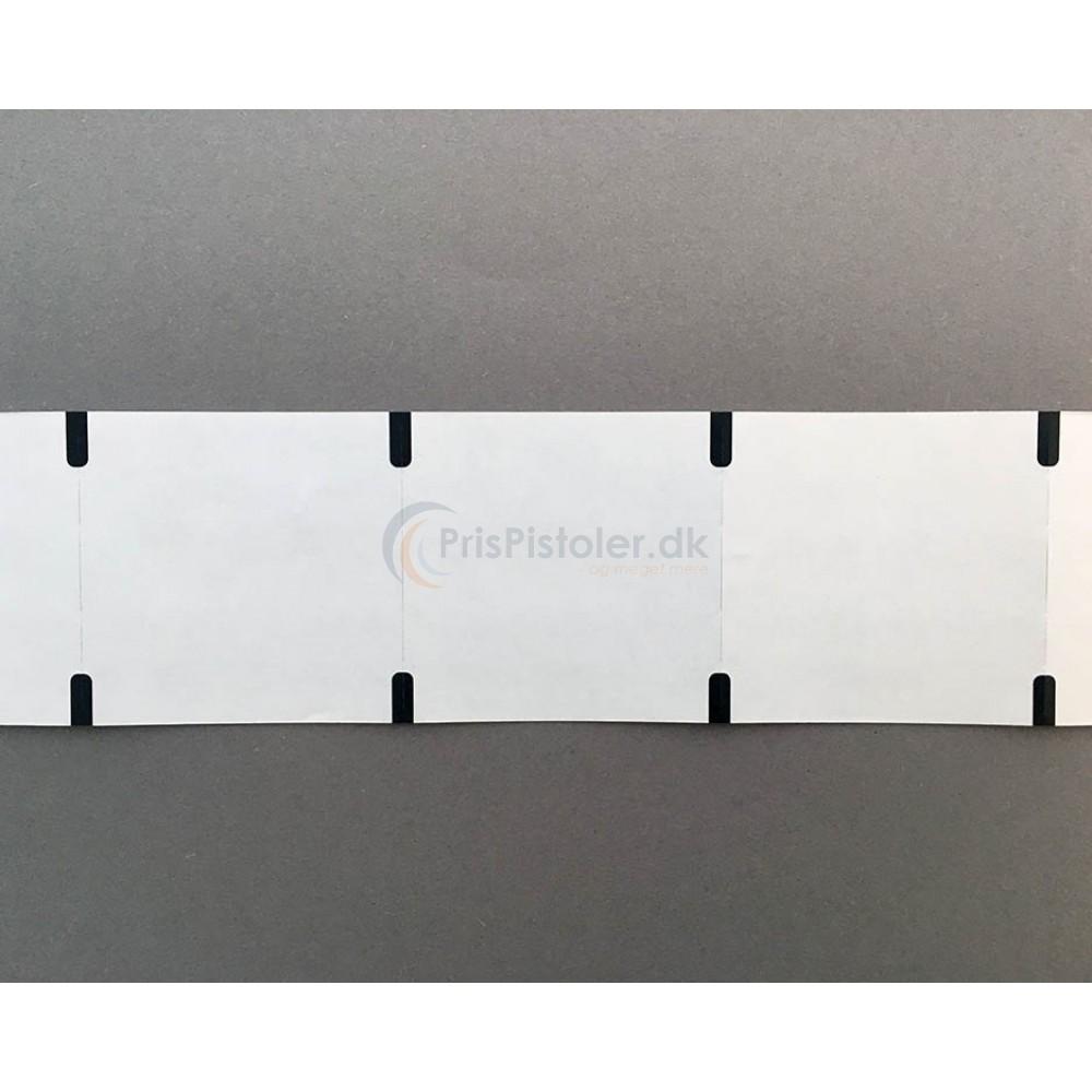 Ventenumre til Q-Matic kø systemer 60mm