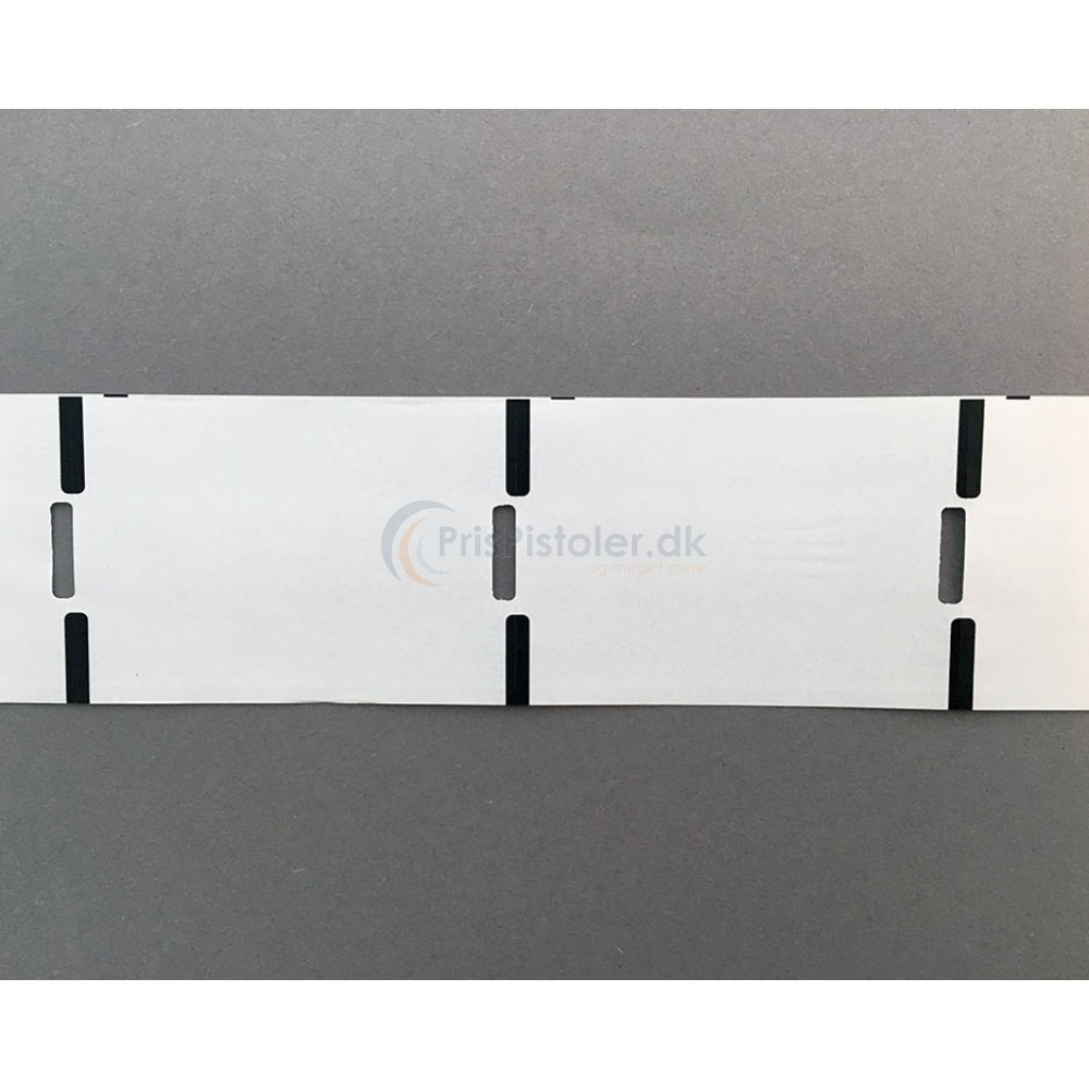 Ventenumre til NEMO Q kø systemer 53,5mm