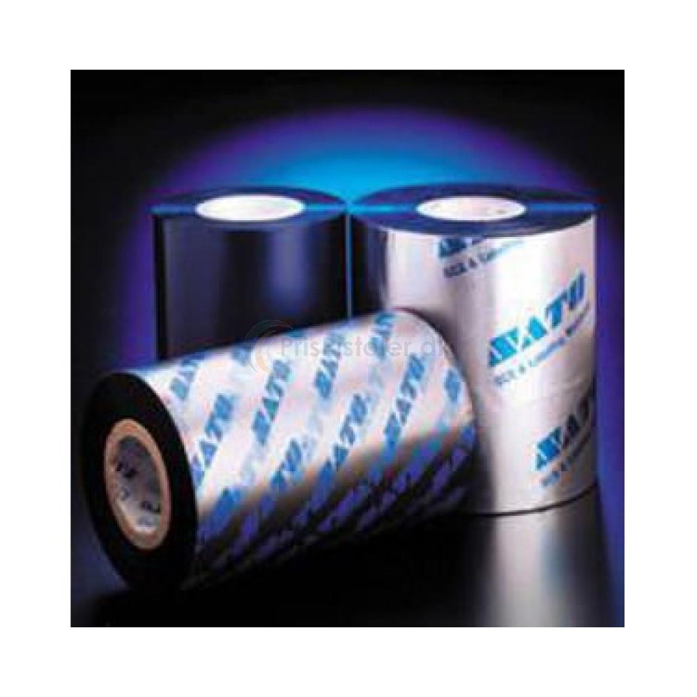 Sato Print folie Vox/Ressin 110 mm Indvendig