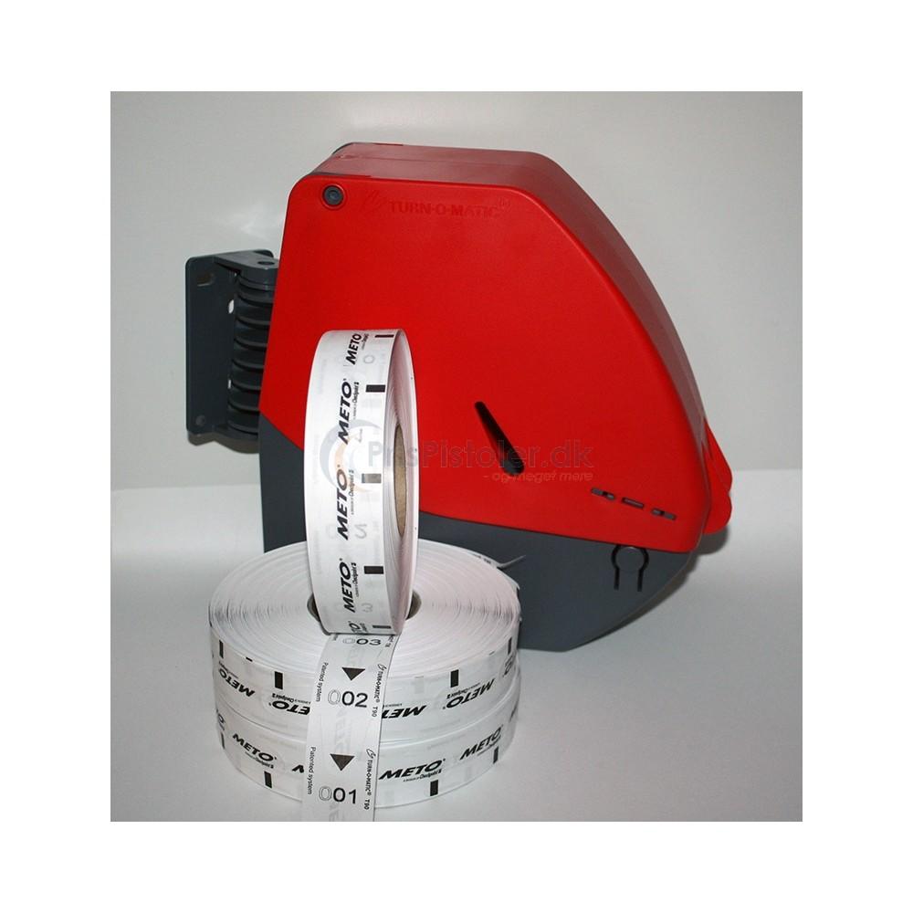Turn-O-Matic startset Mini