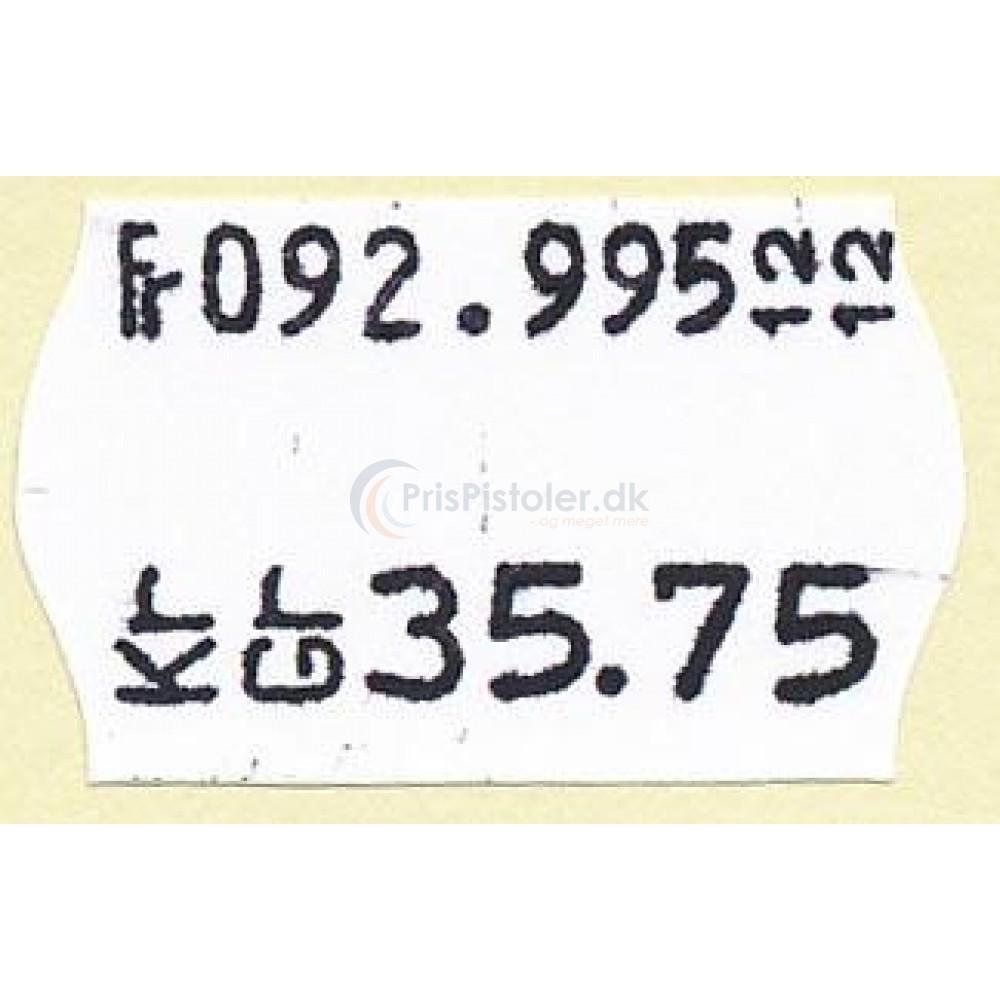 UniversalPrismrker26x16mmpermFluorOrangePakkem6ruller-01