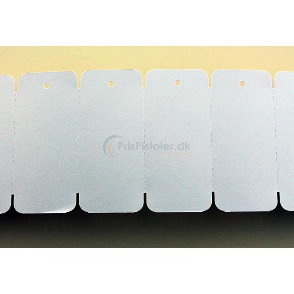 Kartonetiket 35x75 mm