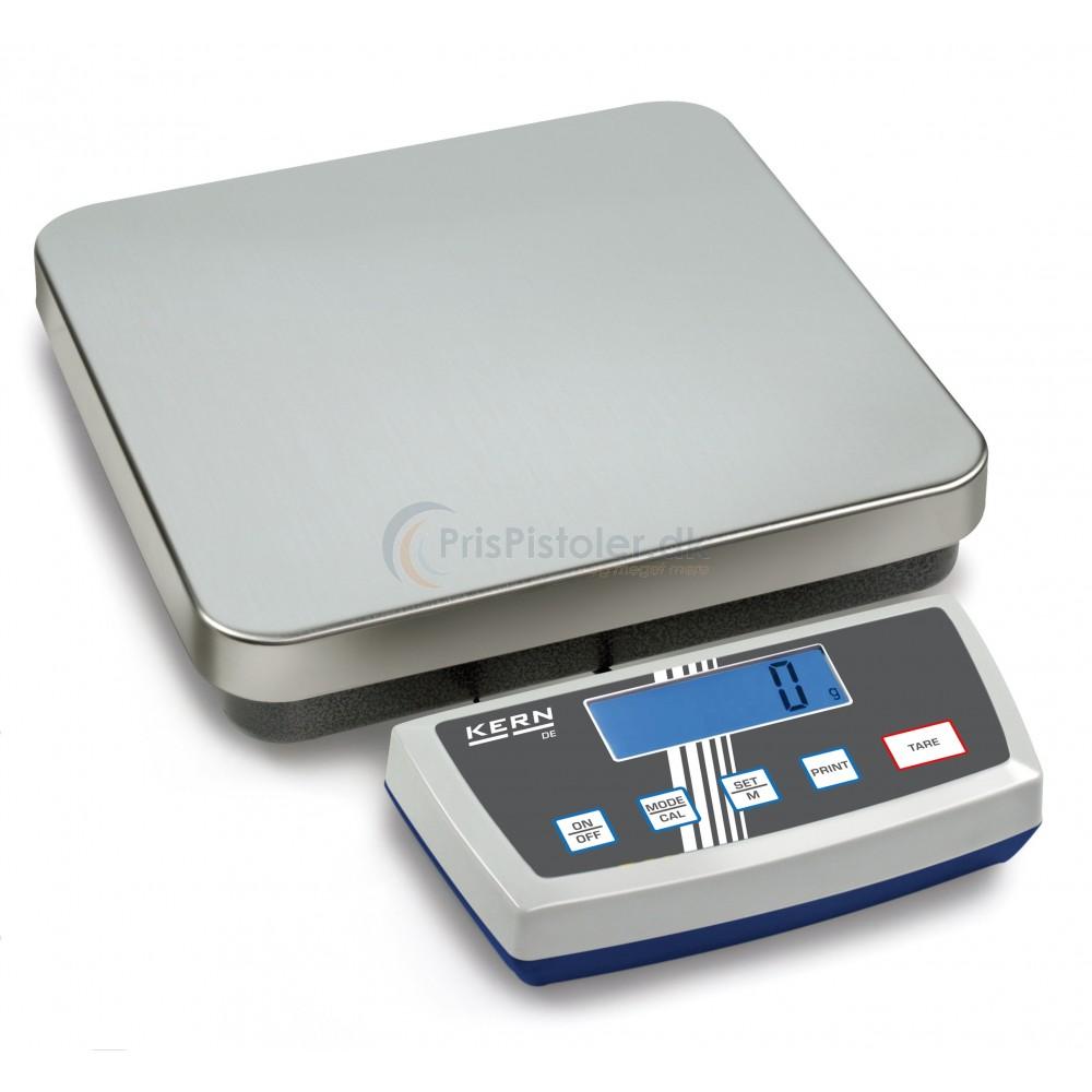 KERN DE 35K0.5D Vægt