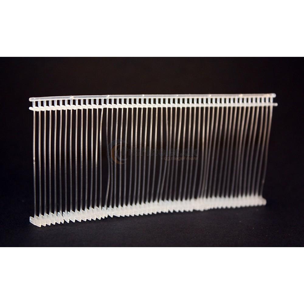 Standard tag-pins – 50 mm længde - 5.000 stk.