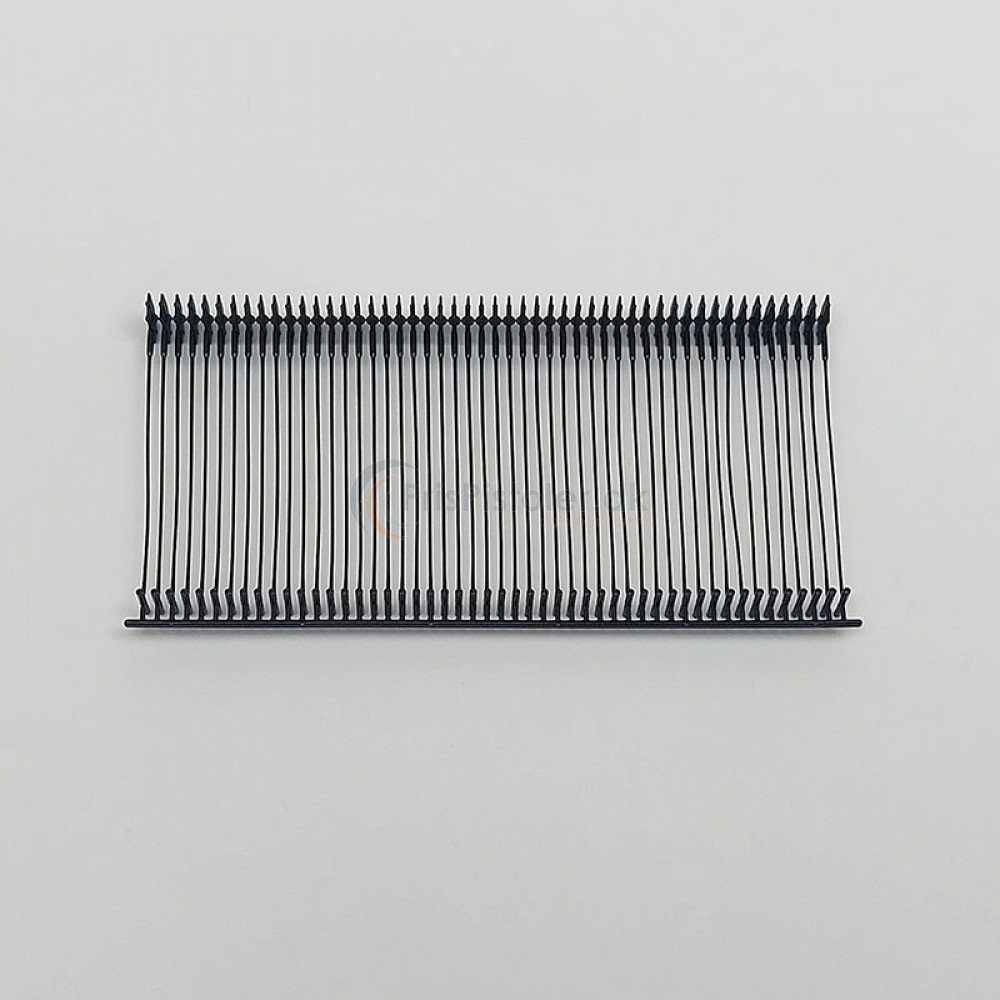 Standard tag-pins – 40 mm længde - 5.000 stk. sort