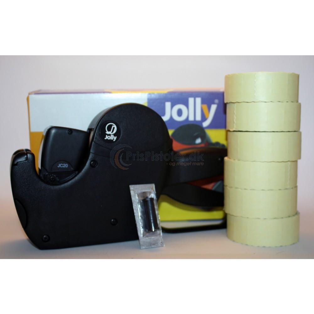 Jolly JS20 Startsæt