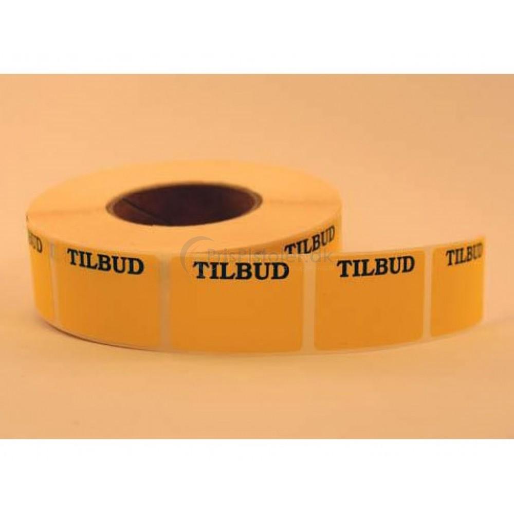 """""""Tilbud"""" - 1 rulle"""