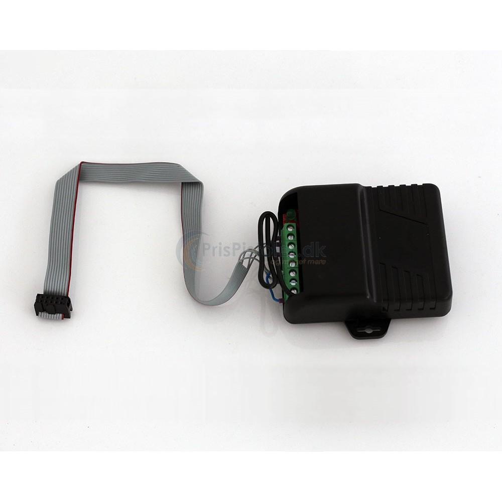 Trådløs Turnomatic receiver/modtager