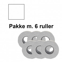 PrismrkerPB218x16mmaftaghvidPakkem6ruller-20