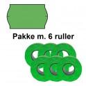 UniversalPrismrker32x19mmpermgrnPakkem6ruller-01