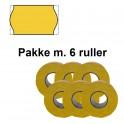 UniversalPrismrker26x16mmpermgulPakkem6ruller-01