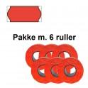UniversalePrismrker26x12mmpermfluorrdePakkem6ruller-01