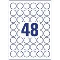 AftageligevejrbestandigeetiketterA4arkL4716REV20-01
