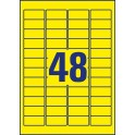 VejrbestandigeetiketterA4arkL610320-01