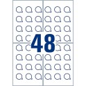 InspektionsetiketteraftageligeA4arkL780310-01