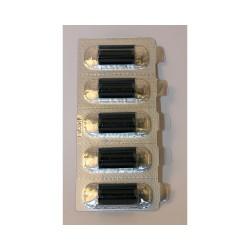 Farveruller til Meto Eagle S/M serien - 5 farveruller