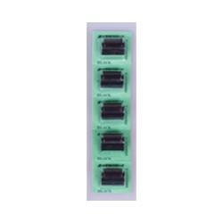 Farveruller til Sato Duo PB-2 - 5 farveruller