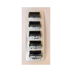 Farveruller til Tovel Entry / Compact - 5 farveruller